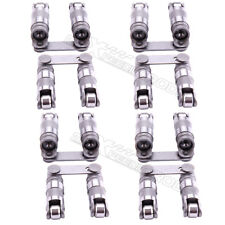 16 Retro-Fit Hydraulic Link Bar Roller Lifter For Ford 302 289 221 400 351 351W
