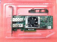DELL BCM57810S 10GB Dual Port SFP+ PCIe x8 Ethernet Converged Network Adapter