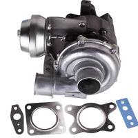 Turbo Turbocharger Fit Mazda BT50 FORD Ranger 2.5L 3.0L WL WLC WE WEC RHV4 VJ38