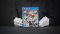 Battleborn including Firstborn Pack PS4 Game Boxed - 'The Masked Man'