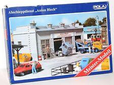 """Pola H0 664 Abschleppdienst """"Anton Blech"""" - NEU + OVP"""