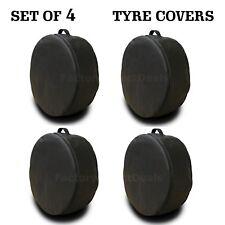 """Neumático de repuesto cubierta protectora de rueda R18"""" Bolsa de neumáticos para cualquier coche 215/45R18"""