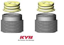 KYB Strut Boot Kit Pair Front for BMW, Hyundai, Audi, Toyota, Suzuki / SB112
