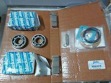 Blackmer Pump Service Kit T 898908 Maintenance Kit For Use Witht Pump Modelsgx2b