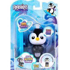 Fingerlings Baby Penguin - Tux w/Surfboard Interactive Age 5+ ~ New in Package