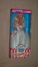1994 Country BRIDE BARBIE Doll 13614 blonde WALMART Special Edition