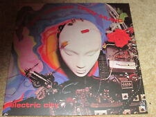 BOB DOWNES OPEN MUSIC - ELECTRIC CITY - NEW LP RECORD