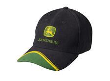 "John Deere cap ""Wave"" béisbol basecap gorra capuchón señores Flexfit"