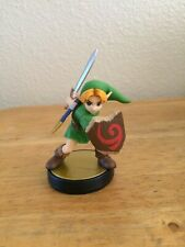 Amiibo YOUNG LINK Super Smash Bros Zelda Nintendo Wii U 3DS Switch