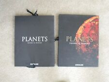 'Planets' by Thierry W. Despont 2005 Assouline Publishing w/ Slip Case