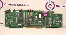 Bristol Babcock 392906-11-2 CPU Board *XLNT* 392906112