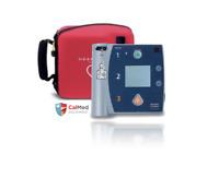 Philips HeartStart FR2+ AED Defibrillator 2 YEAR WARRANTY-New Pads & Battery
