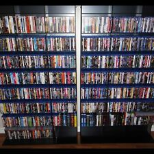 Preowned Blu Ray Collection 03 choose from drop down menu shipping from Sydney