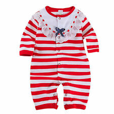 Lace Girls' Babygrows and Playsuits 0-24 Months