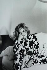 1992 - Nancy ELLISON - SYGMA - Sharon STONE - TIRAGE DE PRESSE