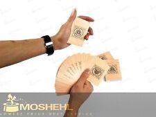 Manipulation Cards Thin Cards (Yellow) - Cards Magic- Magic tricks  G0273