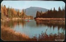 UPPER & LOWER PRIEST LAKE ID Thoroughfare 3 Mile Creek