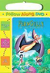 Ferngully The Last Rainforest DVD Follow Along DVD Free Next Day Ship