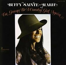 Im Gonna Be a Countr 0090204538621 by Buffy Sainte-marie CD
