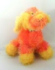 """Aurora World Inc Adorable Plush Orange & White Pals Dog 13"""" Stuffed Animal"""