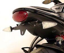 R&G Tail Tidy per BUELL 1125R (2008)