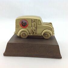 Sebastian Miniature Sml-766 Hood Milk Truck Trophy H P Hood