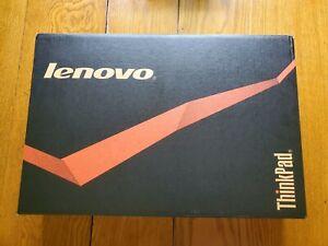 Lenovo ThinkPad E560 Intel i5-6200U 2.3GHz 4GB RAM 500GB HDD Windows 10 Pro