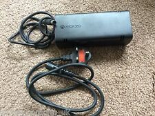 OFFICIAL XBOX 360 E POWER SUPPLY BRICK ONLY, ADAPTER! GENUINE SLIM