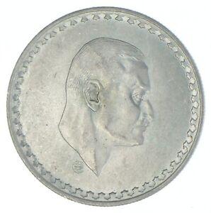 1970 Egypt 50 Qirsh - TC *824