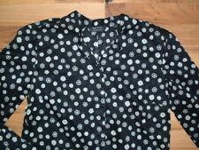 Marc O´Polo NEU Bluse Shirt zu Strick Jacke Pullover hose kleid rock 36 38 S M