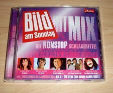 CD Album - Hit Mix - Die Nonstop Schlagerfete : Andrea Berg + Roland Kaiser + ..