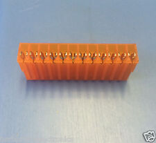 1-640426-2 AMP CONNECTOR RECEPT 12 POSITION 18AWG MTA156 WIRE-BOARD