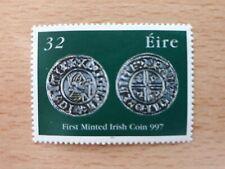 Ireland Stamps - Viking Coinage - Millennium 997 - 1997 - Irish Stamp - MNH