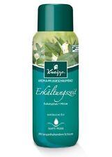 Kneipp Aroma Schaumbad Erkältung Eukalyptus mit 400 ml Inhalt