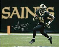 Alvin Kamara New Orleans Saints HOT Autographed 8x10 Signed Photo Reprint