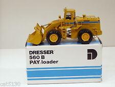 Dresser 560B Loader - 1/50 - Conrad #2420 - Damaged