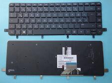 Tastatur HP Spectre XT TouchSmart 15 15-4000eg 15-4011NR Keyboard Backlit LED