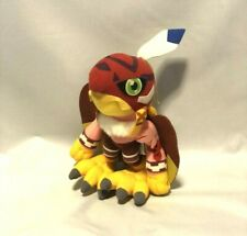 GARUDAMON Digimon plush Banpresto 2000 Japan official soft toy doll stuffed