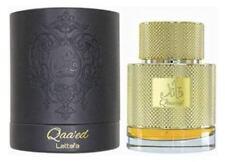 Lattafa Qaa`Ed EDP Perfume For Men & Women 100 ml