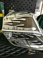 Miller Classic Series Auto Darkening Welding Helmet Metalworks 271346