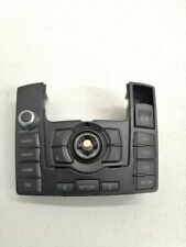 Audi A6, S6 (C6-4F) 2006 Head unit multimedia control 4F2919611H BTV10738