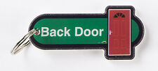 Back Door Key Fob Key Ring By Find For Dementia & Alzheimers Use