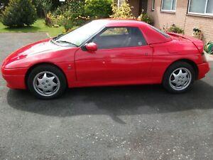 Lotus Elan SE Turbo M100