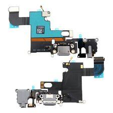 Flat flex connettore di ricarica per iphone 6 grigio dock audio microfono