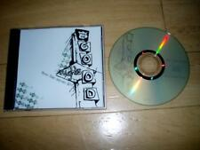 The Goodnights - More Than Anyone - UK CD E.P. (2008) Dundee scene - autographed