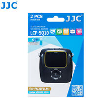 JJC LCD Guard Film Camera Cover Screen Protector for FUJIFILM instax SQUARE SQ10