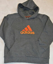 adidas Polycotton Hoodies (2-16 Years) for Boys