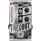 Digitech FreqOut Feedback Creator Pedal for sale