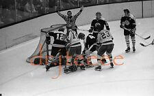 Bobby Orr BOSTON BRUINS - 35mm Hockey Negative