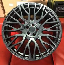"22"" VELARE VLR01 ALLOY WHEELS FITS RANGE ROVER VOGUE SPORT DISCOVERY BMW X5 X6"